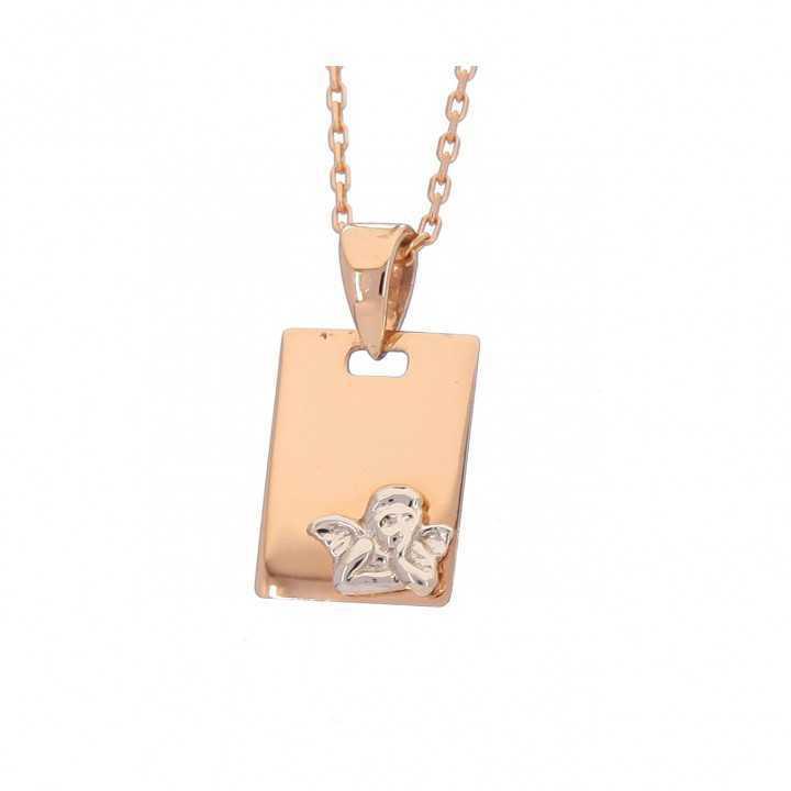 Auksinis pakabukas 00604 - Auksiniai pakabukai - Goldinga