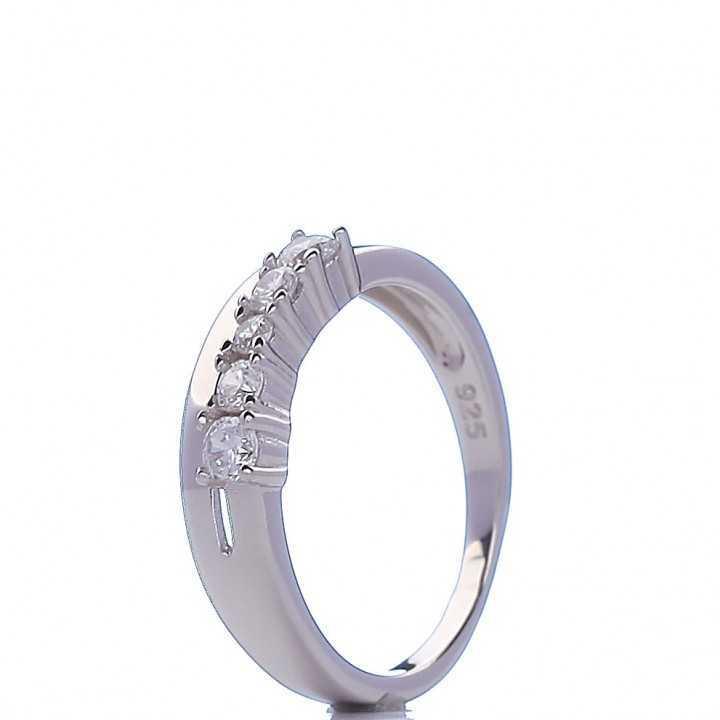 Sidabrinis žiedas 005678200270