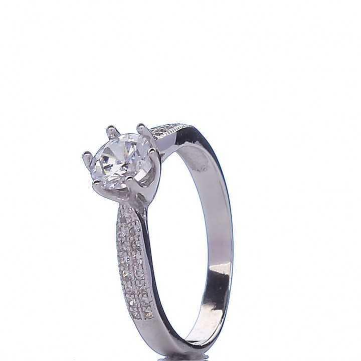 Sidabrinis žiedas 005665000270