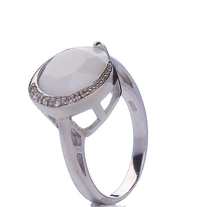 Sidabrinis žiedas 000293200500