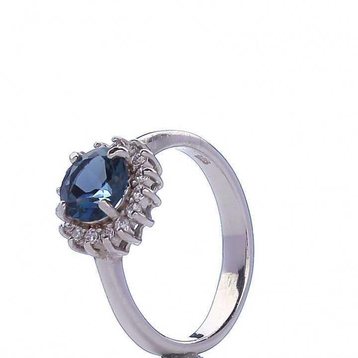 Sidabrinis žiedas 000315500340