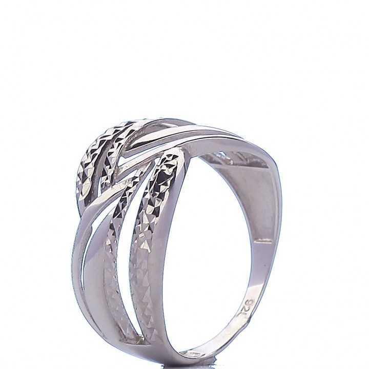 Sidabrinis žiedas 005670700250
