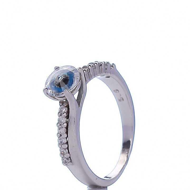 Sidabrinis žiedas 000311400270