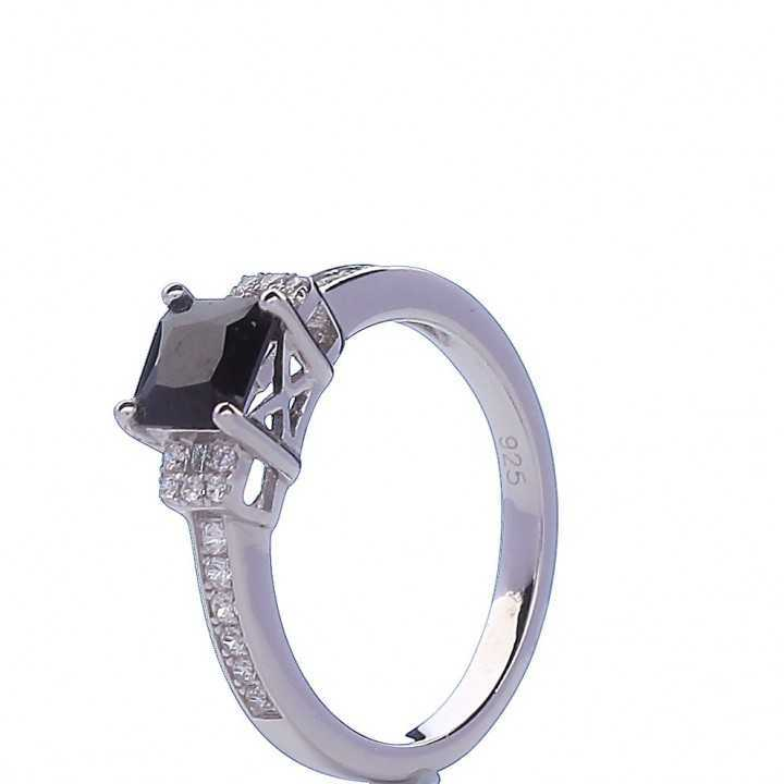 Sidabrinis žiedas 000284000320