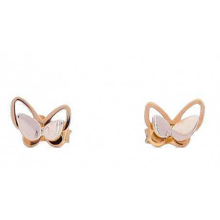 Auksiniai auskarai 00423 - Auksiniai auskarai - Goldinga