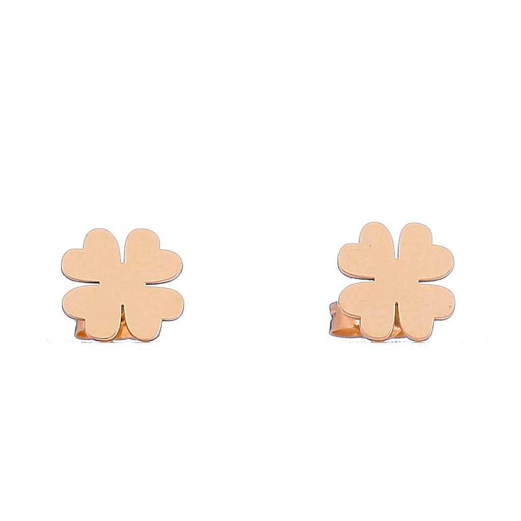 Auksiniai auskarai 00424 - Auksiniai auskarai - Goldinga