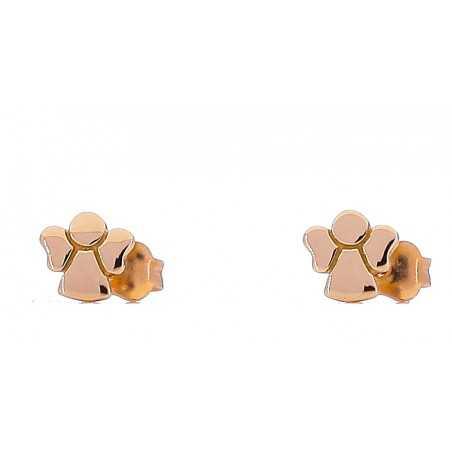 Auksiniai auskarai 00430 - Auksiniai auskarai - Goldinga