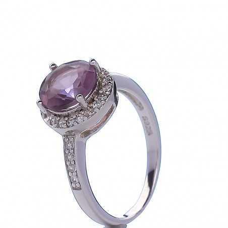 Sidabrinis žiedas 000325800290 - Sidabriniai žiedai - Goldinga