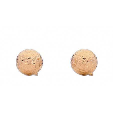 Auksiniai auskarai 00179 - Auksiniai auskarai - Goldinga