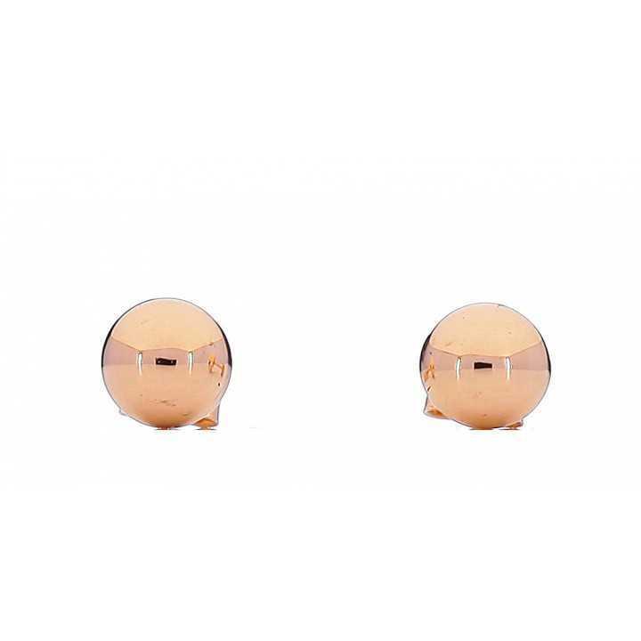 Auksiniai auskarai 00436 - Auksiniai auskarai - Goldinga