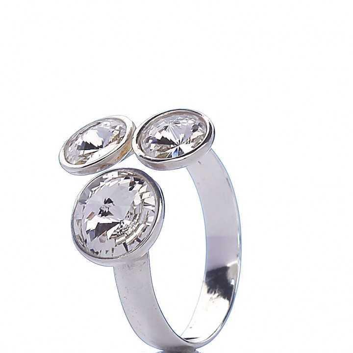 Sidabrinis žiedas 001219100340