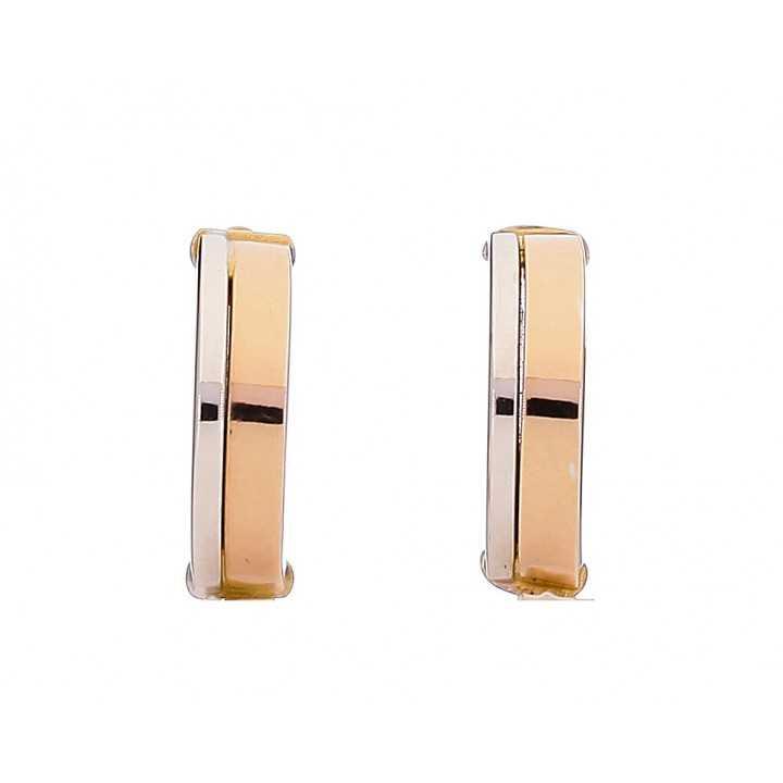 Auksiniai auskarai 00519 - Auksiniai auskarai - Goldinga