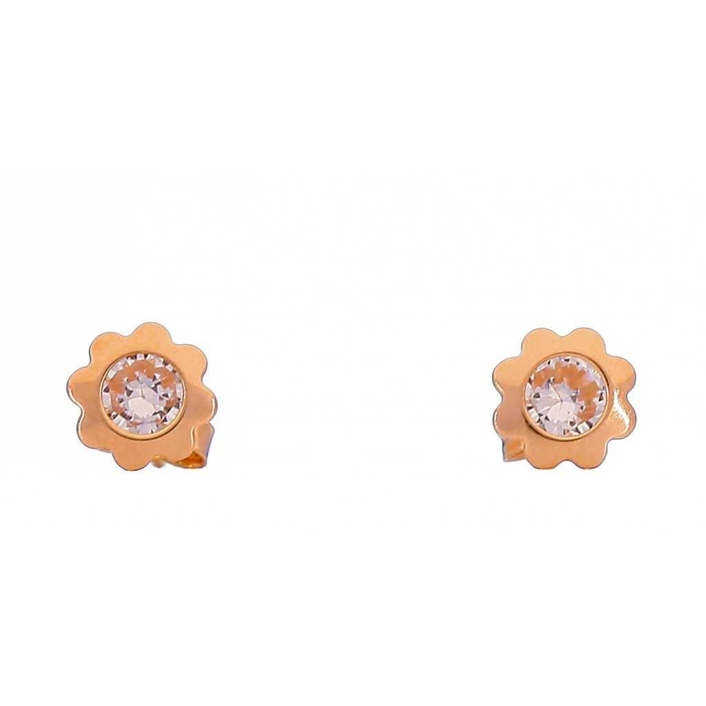Auksiniai auskarai 00403 - Auksiniai auskarai - Goldinga
