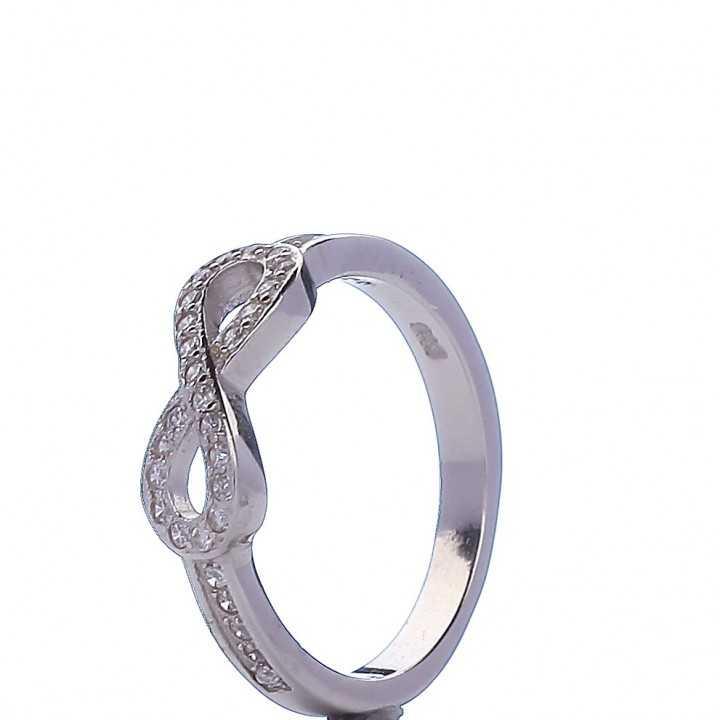 Sidabrinis žiedas 004872600320