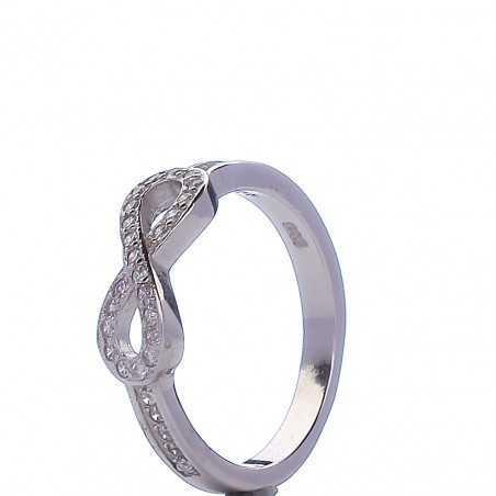 Sidabrinis žiedas 004872600320 - Sidabriniai žiedai - Goldinga