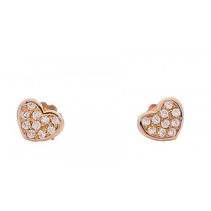 Auksiniai auskarai 00412 - Auksiniai auskarai - Goldinga