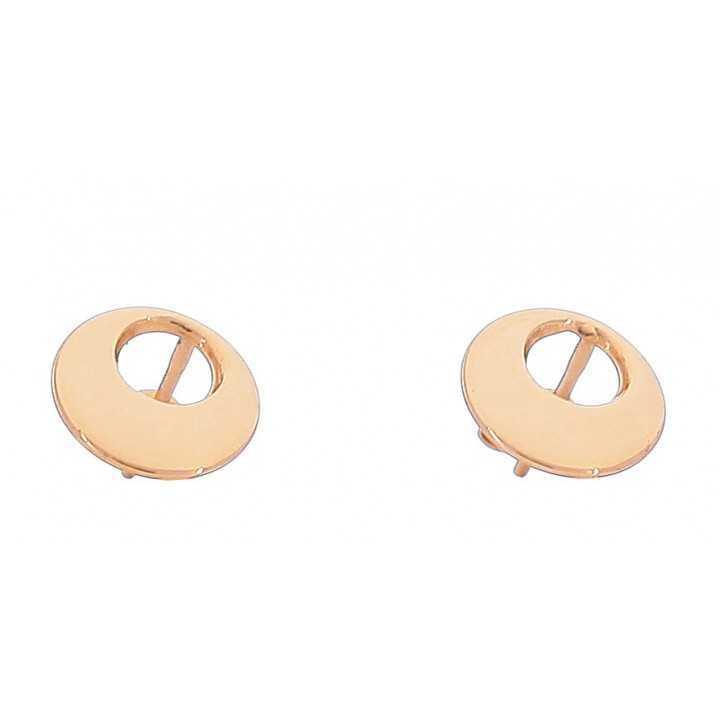 Auksiniai auskarai 00414 - Auksiniai auskarai - Goldinga
