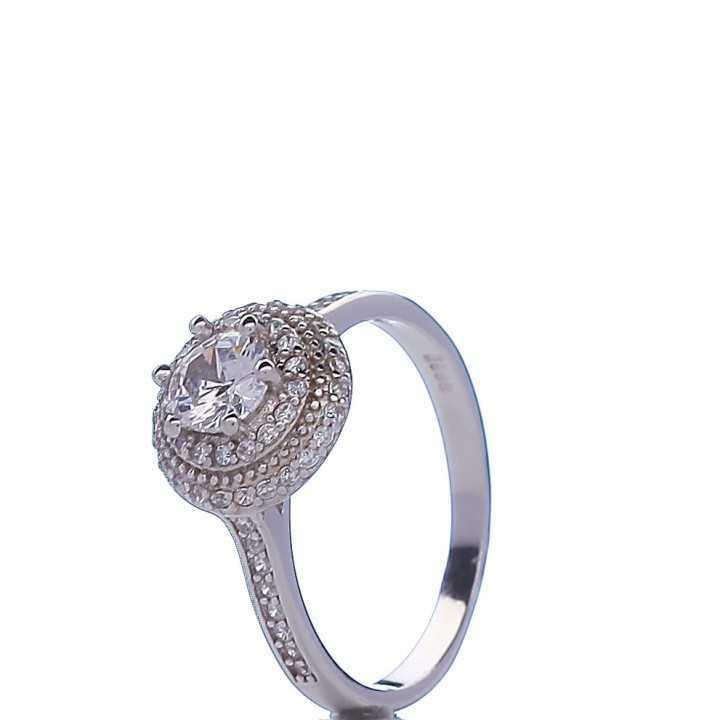 Sidabrinis žiedas 005032800240