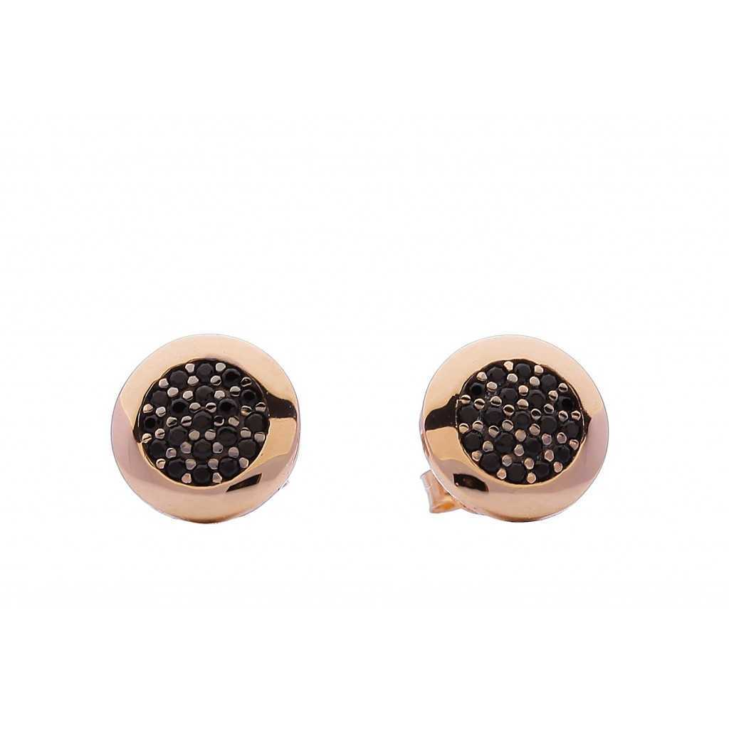 Auksiniai auskarai 00184 - Auksiniai auskarai - Goldinga