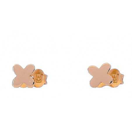 Auksiniai auskarai 00416 - Auksiniai auskarai - Goldinga