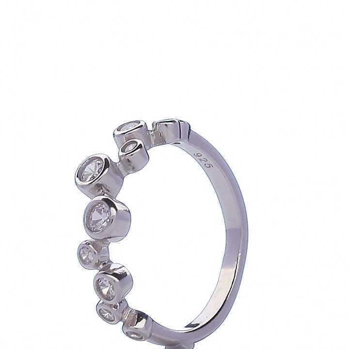 Sidabrinis žiedas 005659700240