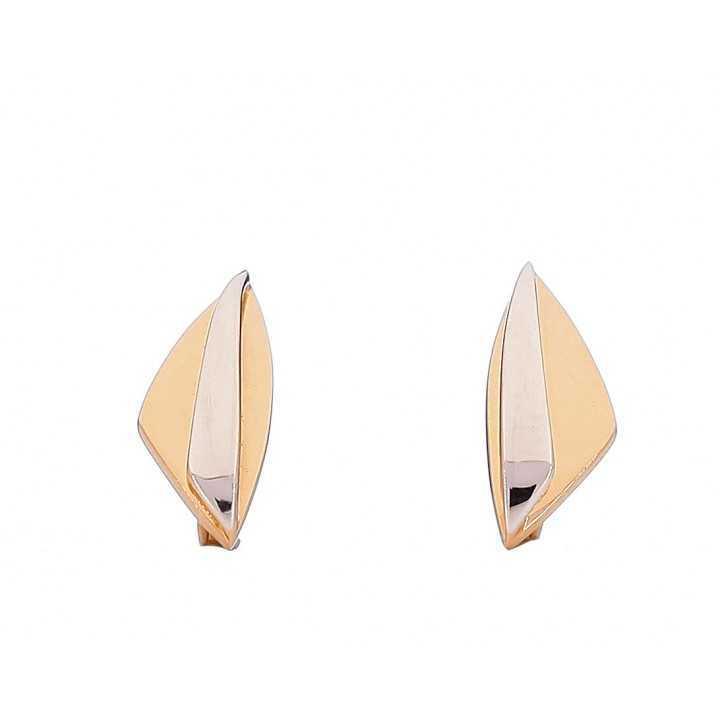 Auksiniai auskarai 00459 - Auksiniai auskarai - Goldinga