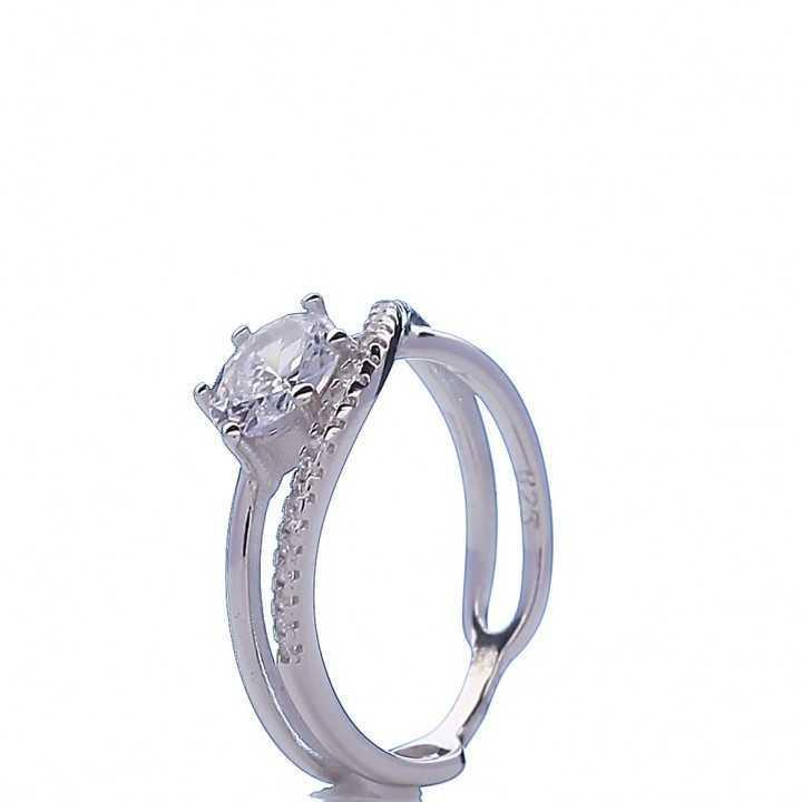 Sidabrinis žiedas 005675500240