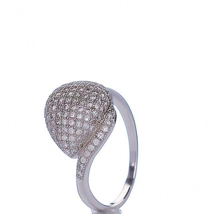 Sidabrinis žiedas 000300900250