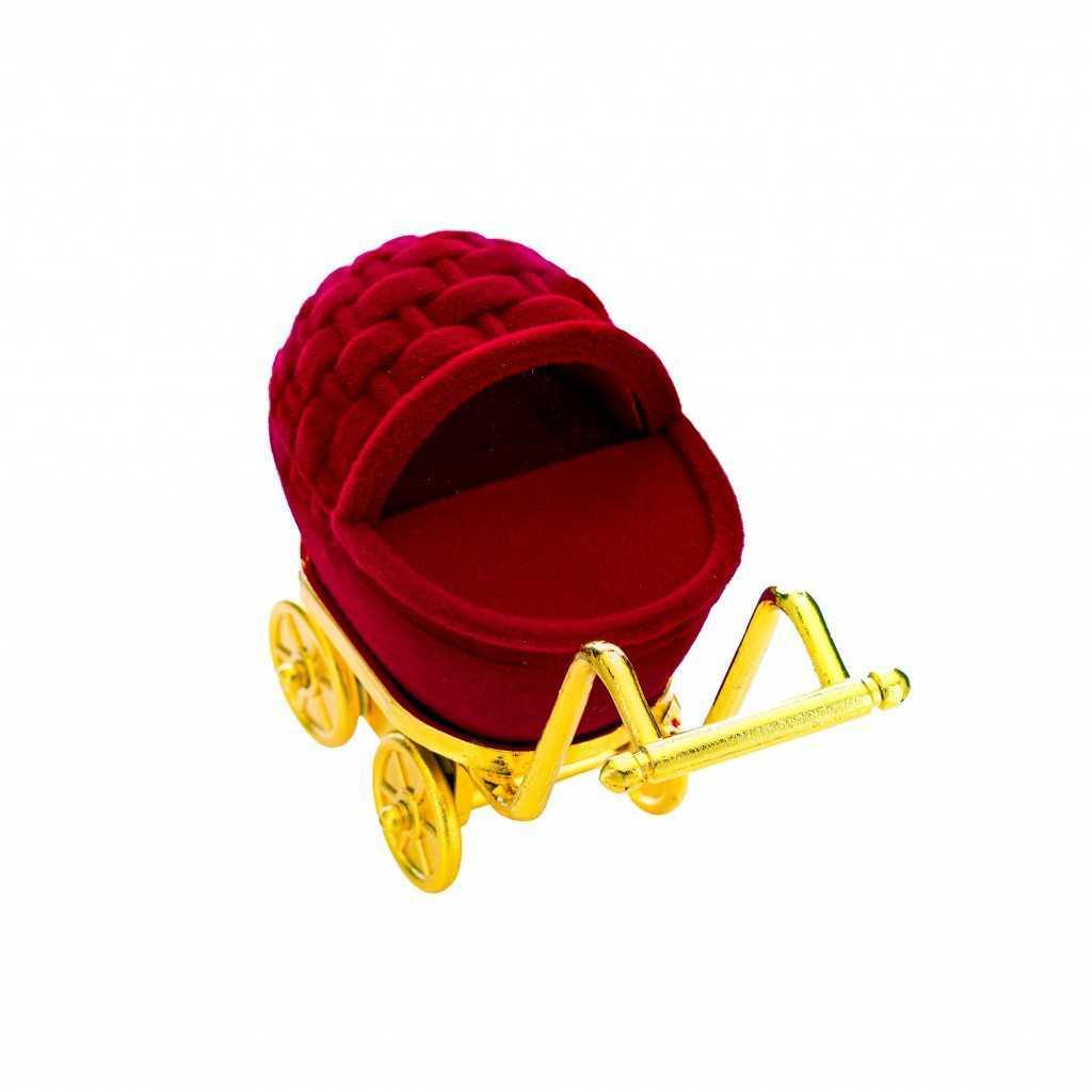 Dėžutė vežimėlis - Dėžutės - Goldinga