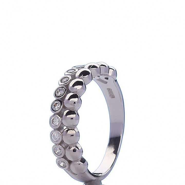 Sidabrinis žiedas 005661000350