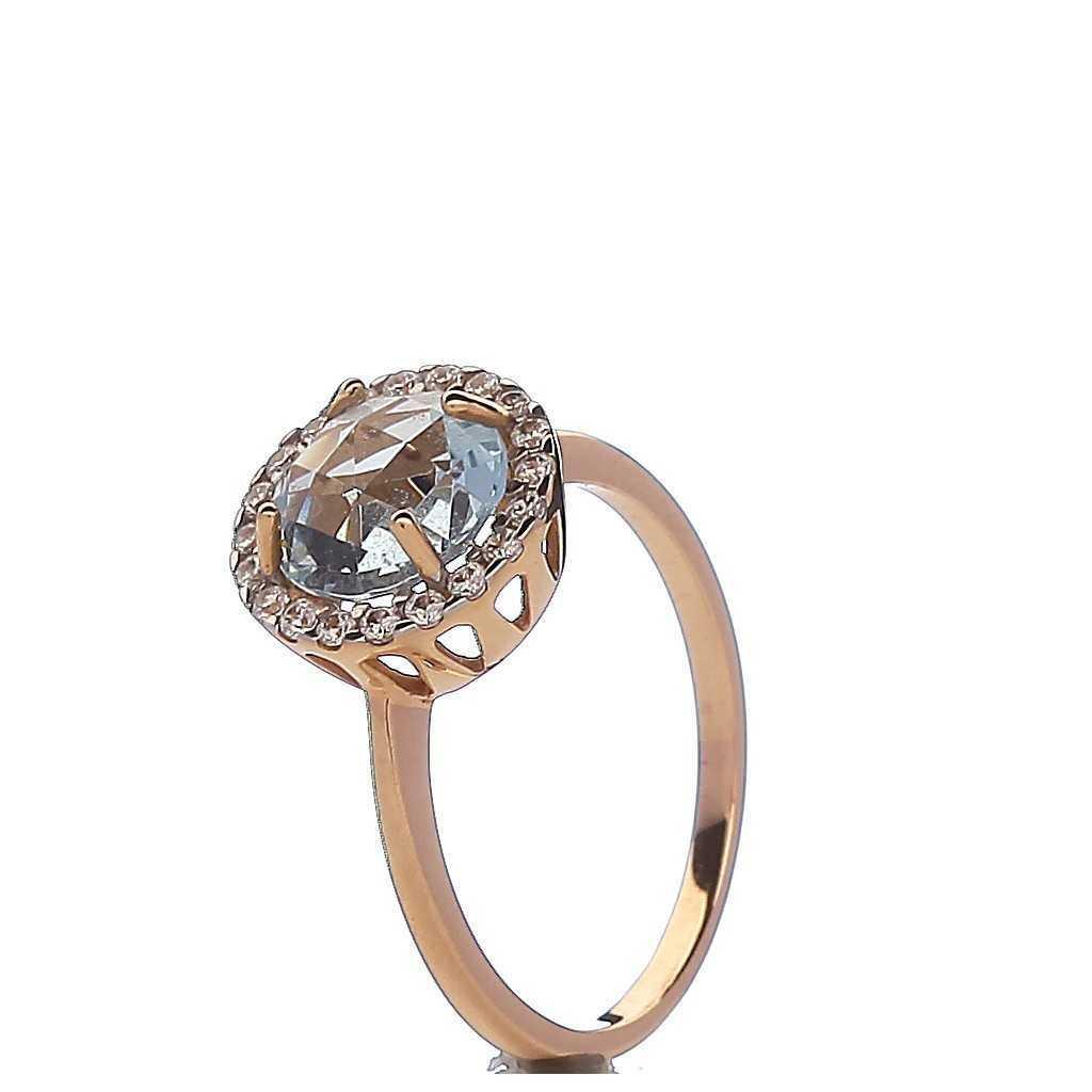 Auksinis žiedas 000031300272 - Auksiniai žiedai - Goldinga
