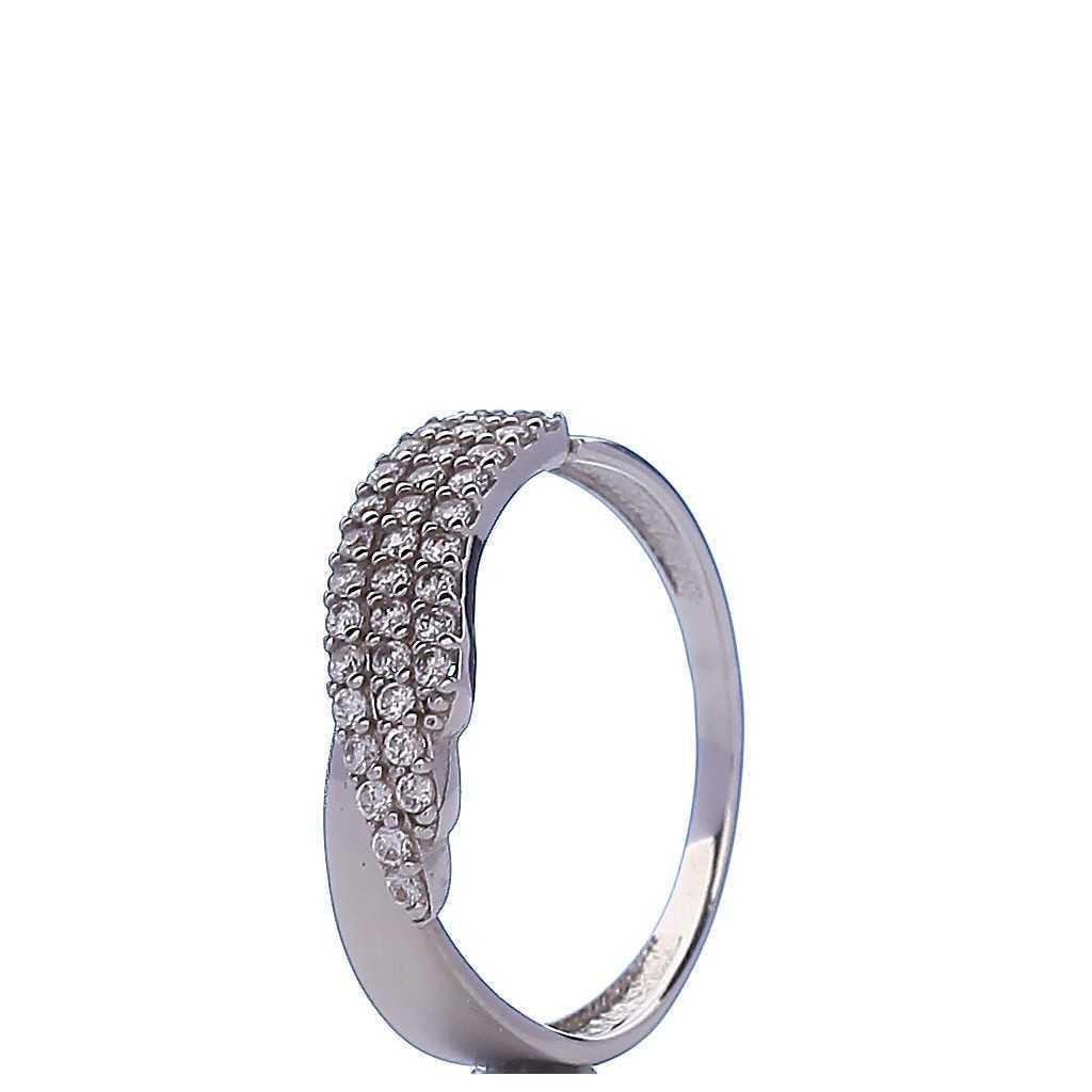 Auksinis žiedas 000039500229 - Auksiniai žiedai - Goldinga