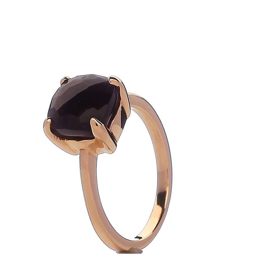 Auksinis žiedas 000062900489 - Auksiniai žiedai - Goldinga