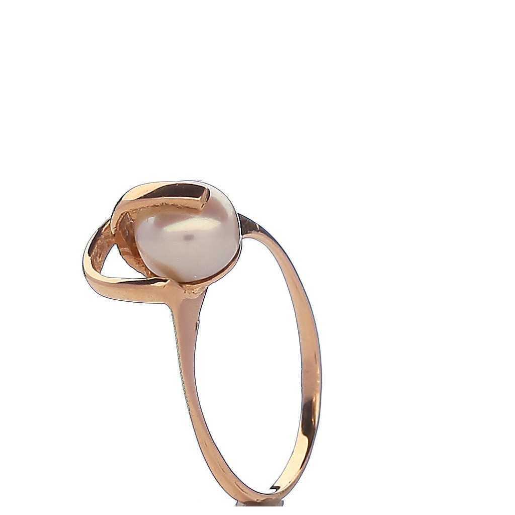 Auksinis žiedas 000064300232 - Auksiniai žiedai - Goldinga