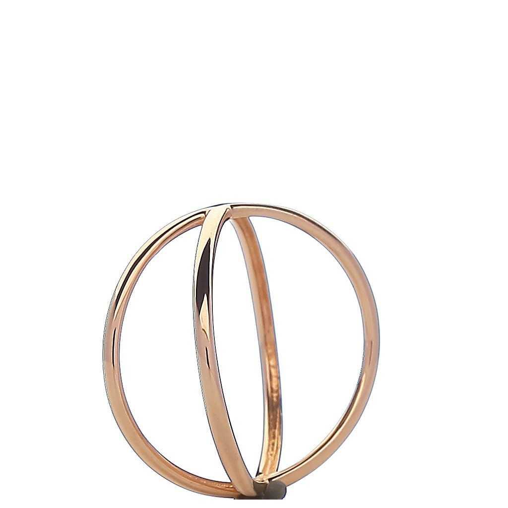 Auksinis žiedas 00582 - Auksiniai žiedai - Goldinga