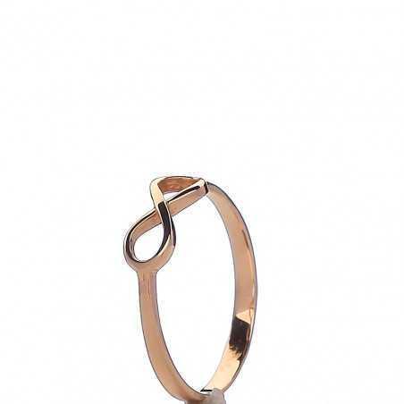 Auksinis žiedas 00561 - Auksiniai žiedai - Goldinga