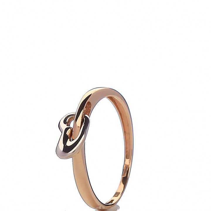Auksinis žiedas 00399 - Auksiniai žiedai - Goldinga