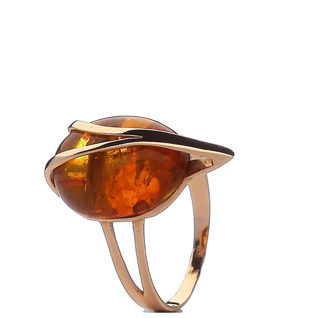 Auksinis žiedas 000040900279 - Auksiniai žiedai - Goldinga