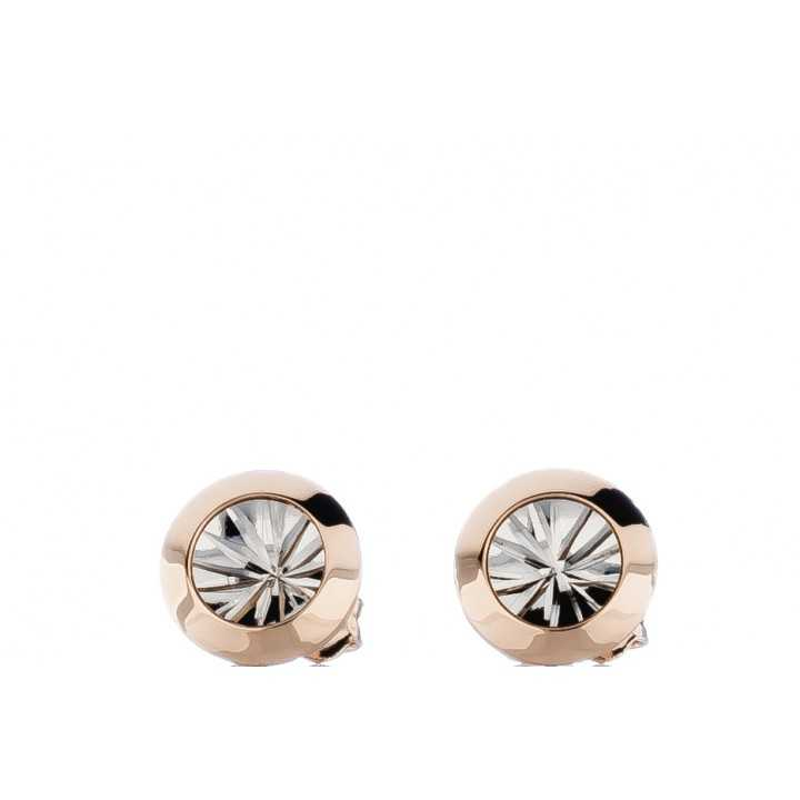 Auksiniai auskarai 7.9mm - Auksiniai auskarai - Goldinga