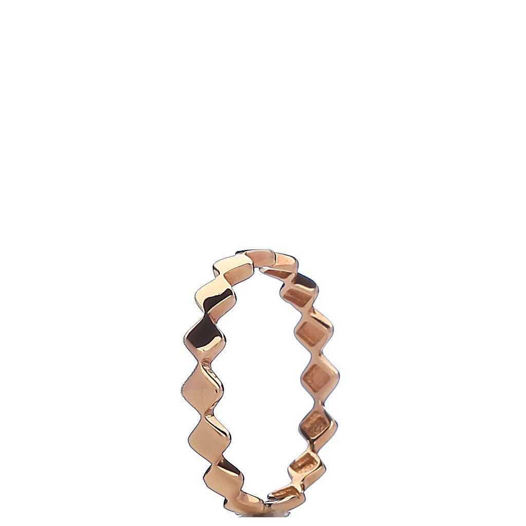 Auksinis žiedas 00532 - Auksiniai žiedai - Goldinga