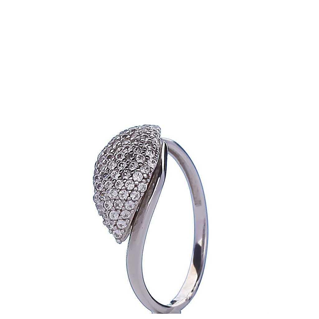 Auksinis žiedas 000000500212 - Auksiniai žiedai - Goldinga