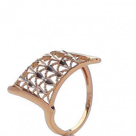 Auksinis žiedas 000012600268 - Auksiniai žiedai - Goldinga