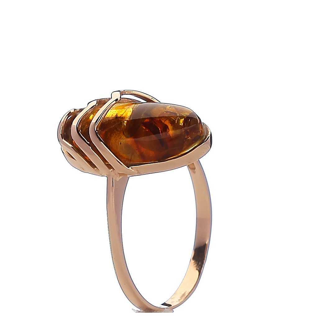 Auksinis žiedas 000055700285 - Auksiniai žiedai - Goldinga