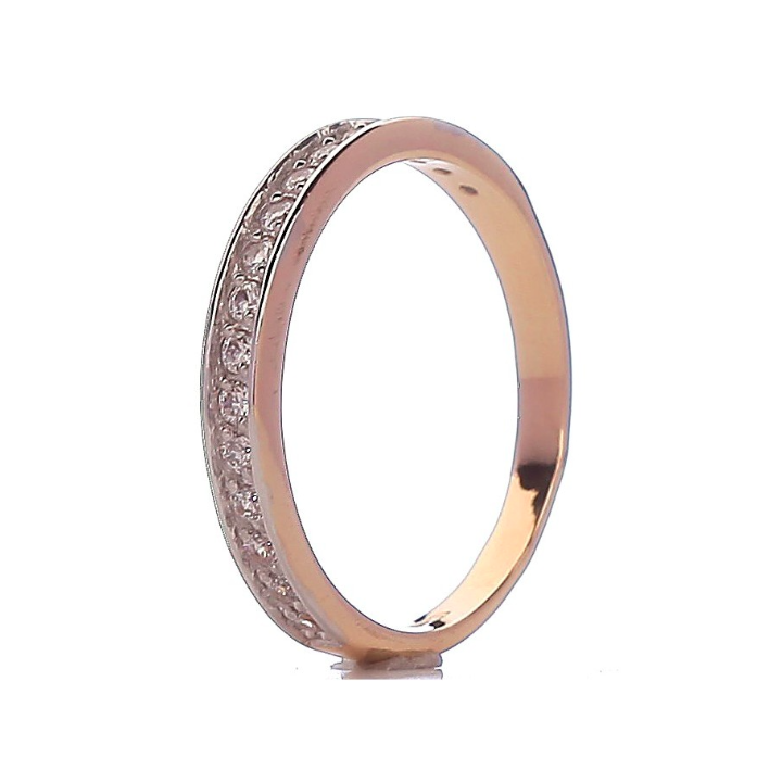 Auksinis žiedas 00481 - Auksiniai žiedai - Goldinga
