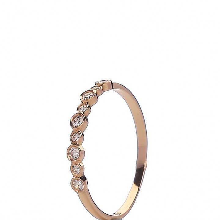 Auksinis žiedas 00512 - Auksiniai žiedai - Goldinga