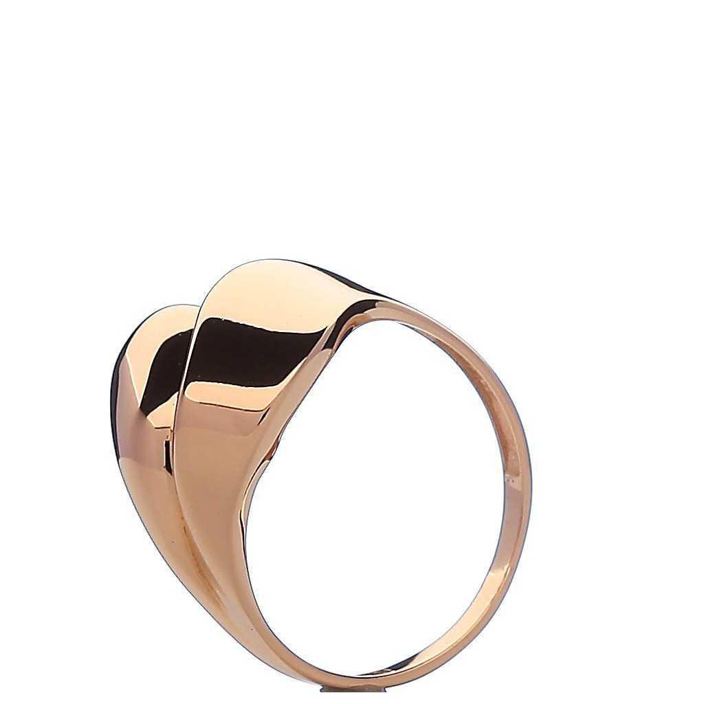Auksinis žiedas 000046000307 - Auksiniai žiedai - Goldinga