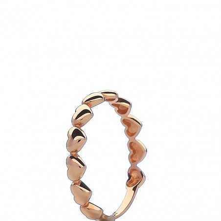 Auksinis žiedas 00565 - Auksiniai žiedai - Goldinga