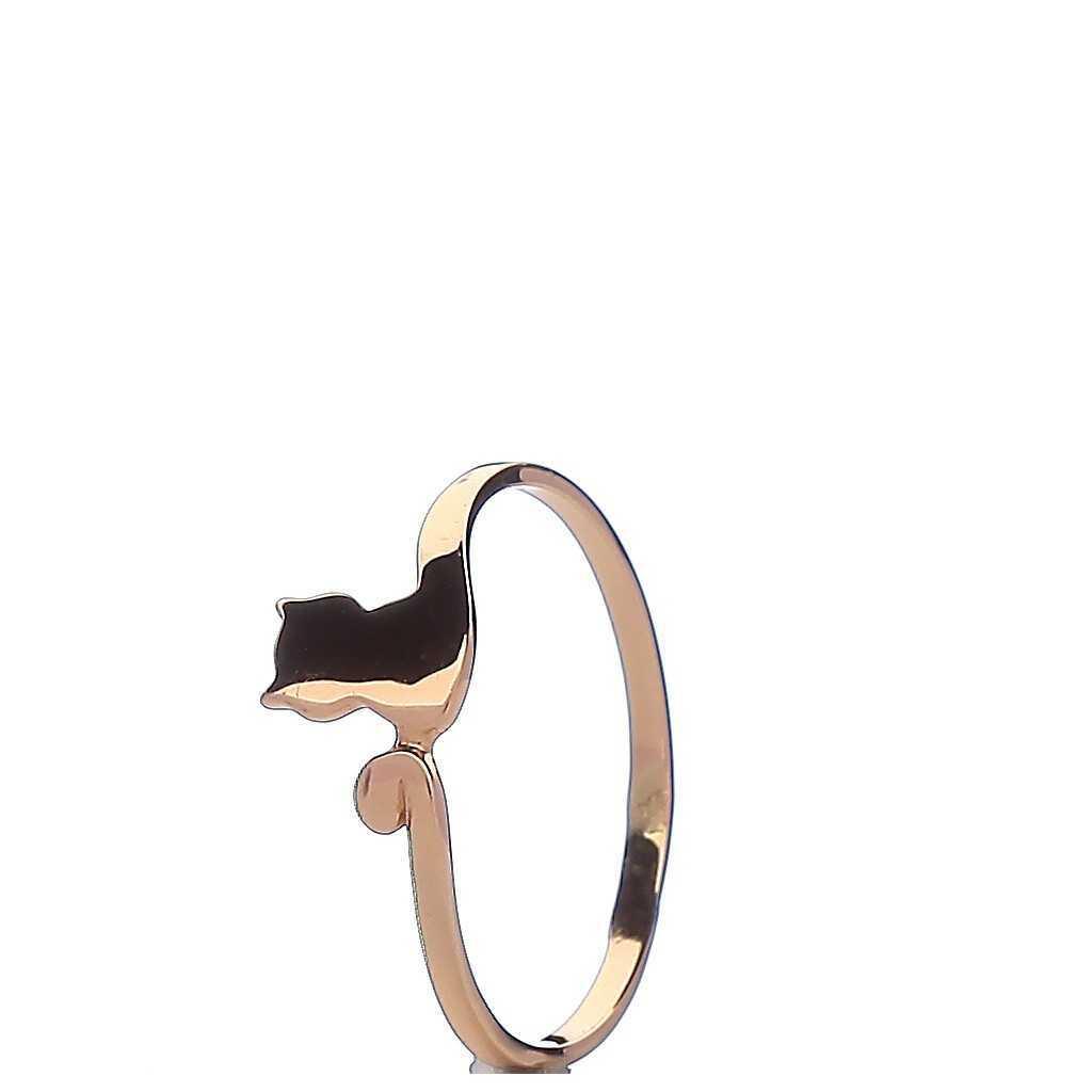 Auksinis žiedas 005440000120 - Auksiniai žiedai - Goldinga
