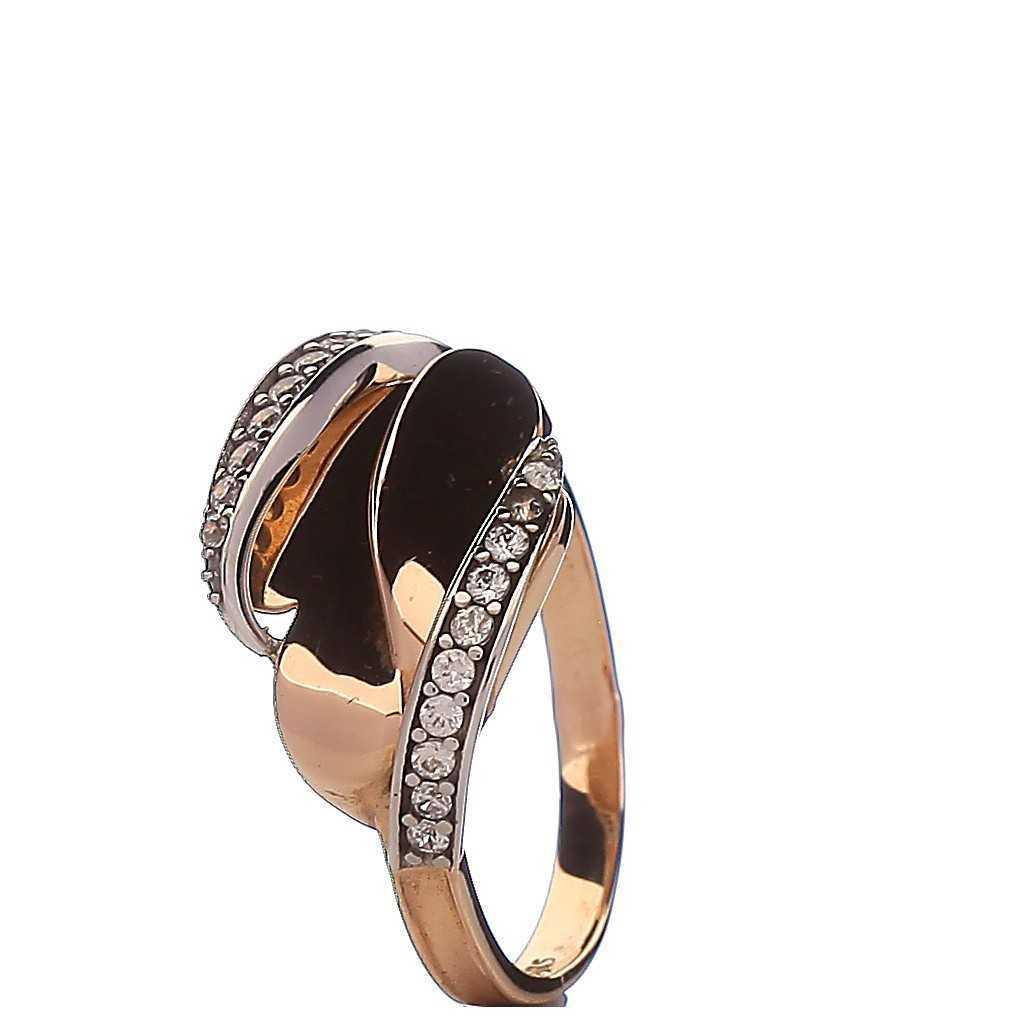 Auksinis žiedas 000062600483 - Auksiniai žiedai - Goldinga