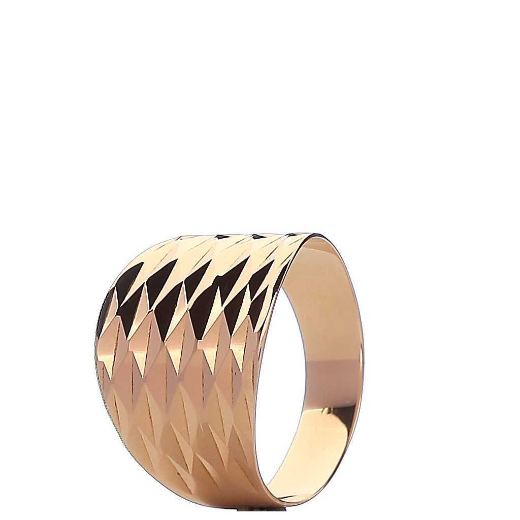 Auksinis žiedas 000042700268 - Auksiniai žiedai - Goldinga